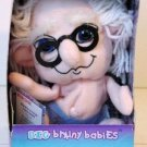 "Big Brainy Babies Ben ""The Bolt"" Franklin Collectable Toy"