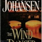 The Wind Dancer by Iris Johansen Bantam Reissue Edition September 2002 Book pb