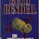 The Tree of Hands By Ruth Rendell 1985 Book pb