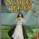 The Scarlet Letter by Nathaniel Hawthorne 1987