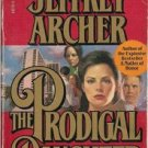 The Prodigal Daughter Lot 1 by Jeffrey Archer 1982 Book pb