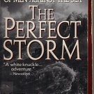 The Perfect Storm By Sebastian Junger 1997Book pb