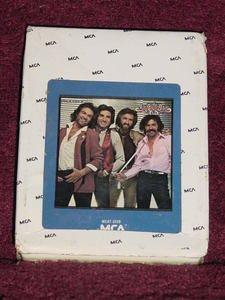 The Oak Ridge Boys Vintage 8 Track Stereo Tape Cartridge Music Tape