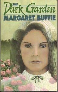 The Dark Garden by Margaret Buffie 1995 pb Book