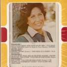 LORETTA LYNN Out of My Head & Back in my Bed Vintage Sealed 8 Track Tape Music