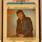 BOBBY HACHEY sing ELVIS Vintage 8 Track Tape Stereo Music Cartridge Cassette