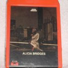 Alicia Bridges Vintage 8 Track Tape Music Stereo Cartridge Cassette