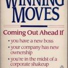 Winning Moves by Jane Ciabattari 1988 pb Book