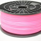 Pink ABS Plastic 1.75mm Filament 1kg spool, for Mendel, Makerbot, printrbot,etc
