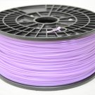 Purple ABS Plastic 1.75mm Filament 1kg spool, for Mendel, Makerbot, printrbot,etc