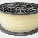 Natural PLA Plastic 1.75mm Filament 1kg spool, for Mendel, Makerbot, printrbot,etc