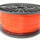 Red PLA Plastic 1.75mm Filament 1kg spool, for Mendel, Makerbot, printrbot,etc
