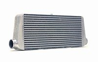GREDDY Intercooler 600x250x76