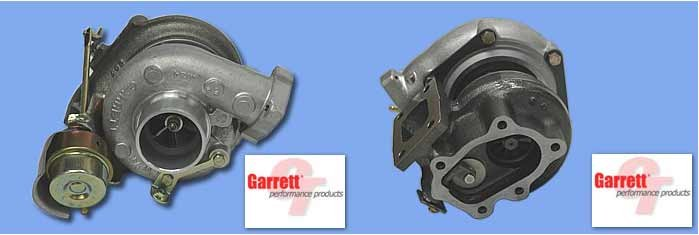 GARRETT GT25 Turbocharger