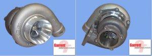 GARRETT GT35/40R Turbocharger