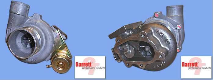 GARRETT GT28RS Turbocharger