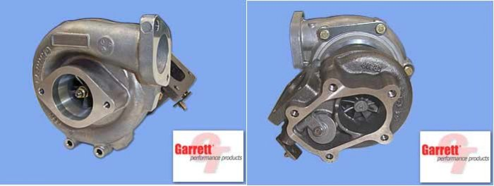 GARRETT GT2860R Turbocharger