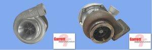 GARRETT T04Z Turbocharger