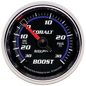 AUTOMETER Cobalt Series