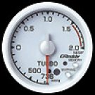 TRUST Boost Gauges