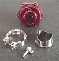 TIAL 50mm BOV