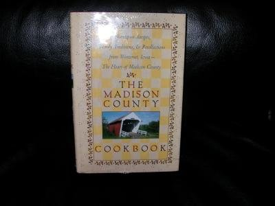 Madison County Cookbook from Winterset, Iowa