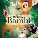 Bambi (Two-Disc Edition) (1942)