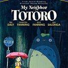 My Neighbor Totoro (2010)