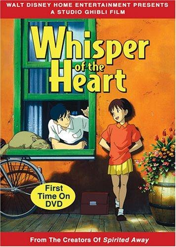 Whisper of the Heart (2006)