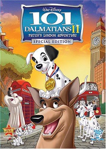 101 Dalmatians II: Patch's London Adventure (Special Edition) (2002)