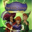 Peter Pan in Return to Never Land (Pixie-Powered Edition) (2002)