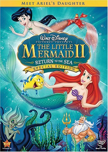 The Little Mermaid II: Return to the Sea [Special Edition] (2000)