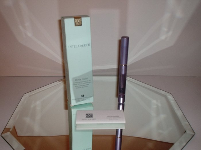 Estee Lauder Perfectionist Correcting Concentrate Deeper Facial Lines/Wrinkles .11 fl. oz / 3.2ml