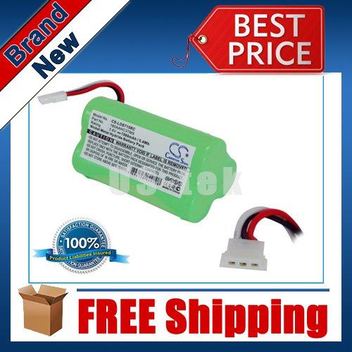 1500mAh Battery For Logitech S715i, S315i
