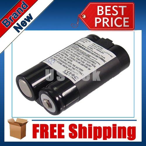 1800mAh Battery For Logitech LX700 Cordless Desktop