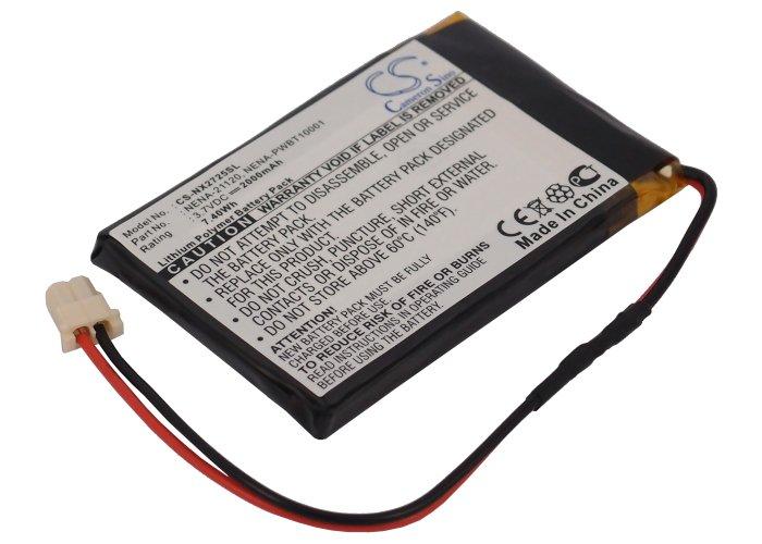 2000mAh Battery For Nexto DI ND2700, DI ND 2725