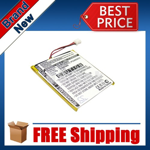 2100mAh Battery For Crestron MT-1000C MiniTouch Wireless Handheld Touchpanel