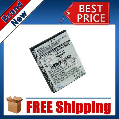 380mAh Battery For Sierra Wireless AirCard 875U, AirCard 595U, AirCard 880U