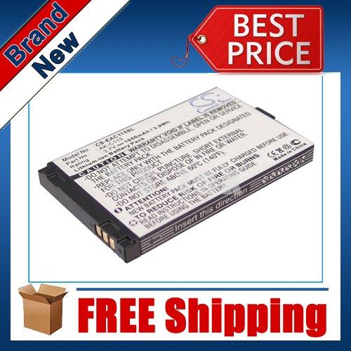 1050mAh Battery For Emporia Telme C95, Telme C96, Telme C100, Telme C135