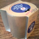 Office Packing Tape Brown 2 rolls 48mm x 25m/2&quot; x 82ft