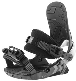 2006 HEAD P1.2 Men's Snowboard Bindings