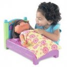 Dora Dress Up Bed