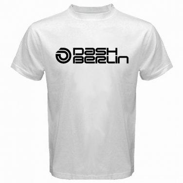 Dash Berlin Logo EDM DJ Trance Dance Electronic Music Mens T-Shirt S to XXXL