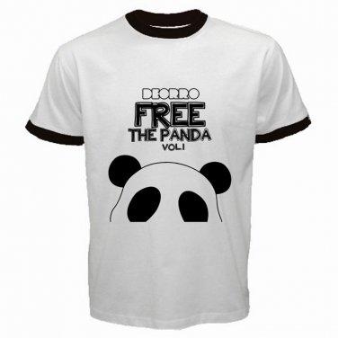 Deorro Logo EDM DJ Trance Dance Electronic Music Mens T-Shirt S to XXXL
