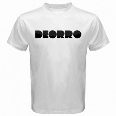 Deorro Logo EDM DJ Trance Dance Electronic Music Mens T-Shirt S to XXXL