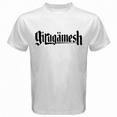 Girugamesh Logo Japan Rock Band Punk Metal Hardcore Mens T-Shirt S to XXXL