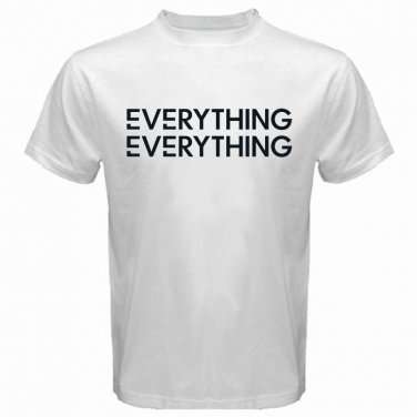 Everything Everything Pop Rock Band British Band Mens T-Shirt  S to XXXL