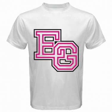 E-Girls Logo J-pop Member Idol Japan Cute Kawaii Girl Band Rock Pop Mens T-Shirt  S to XXXL