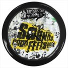 5 Seconds Of Summer 10 Inch Wall Clock Home Decoration