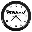 5Zigen Street Racing Tuner Exhaust Logo 10 Inch Wall Clock Home Decoration